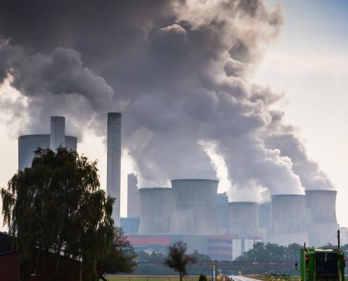 Kohlekraftwerke NWR-9